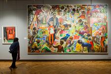 Выставка Мая Данцига в Минске