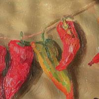 Выставка галереи «Кварта» «Тайна натюрморта»