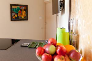 Оформление квартиры живописью