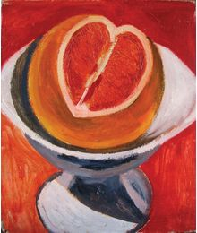 3/4 грейпфрута. Олег Иванов