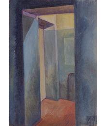 Workshop. Corridor. Oleg Ivanov