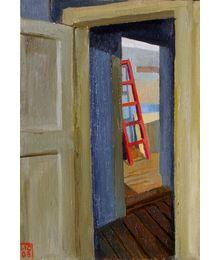Workshop. Red Ladder. Oleg Ivanov