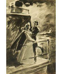 Двое на палубе. Наталья Орлова