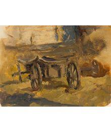 Cart. Evsey Reshin