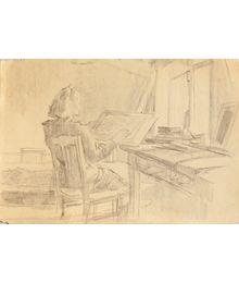 The Artist. Evgeny Rastorguev