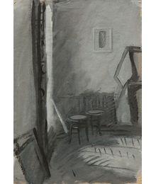 Interior. Evgeny Rastorguev