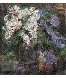 Lilac. Vadim Sokolov