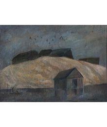 Northern Karelia. Abandoned Village. Vadim Sokolov