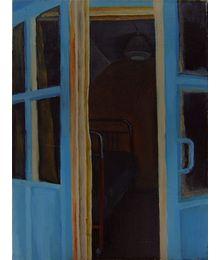 Синие двери. Олег Иванов