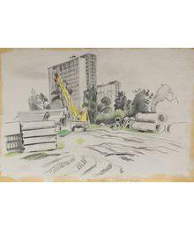 Construction. Leonid Usaitis