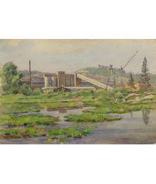 Factory. Leonid Usaitis