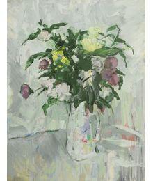 Spring Flowers. Tatiana Konovalova-Kovrigina