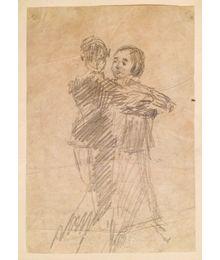 Dances. Vassily Minyaev