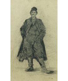 A Man. Viktor Konovalov