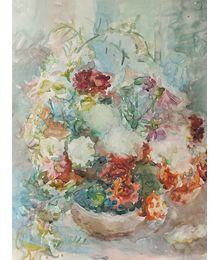 Bouquet. Inna Mednikova