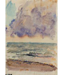 Seascape. Natalia Orlova