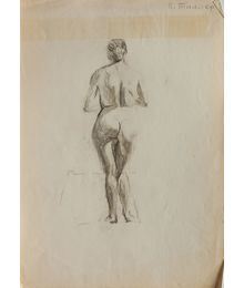 Nude. Berta Taller
