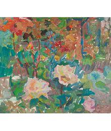 Goryachy Klyuch. Roses. Inna Mednikova