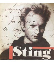 Sting 1990 BRS