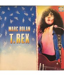 Marc Bolan - T. Rex