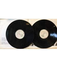 The Beatles (АнТроп, Спб, 1991 г). 2 пластинки