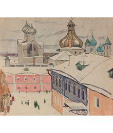 Rostov the Great. Oleg Filippov