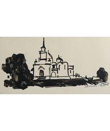 Церковь. Вадим Соколов