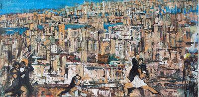 Argentine Tango. Vadim Sokolov