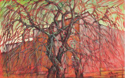 Red House. Lev Rapoport