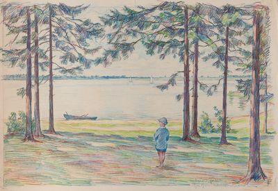 Bay of Joy. Aleksey Kolosov