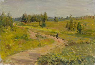A Road. Inna Mednikova