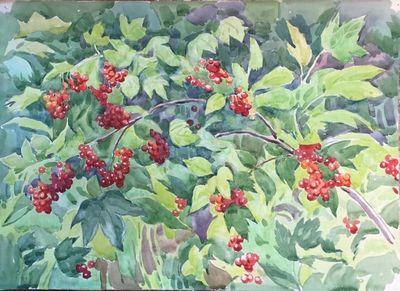 Rowanberry. Oleg Filippov