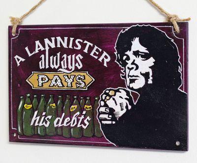 ланнистеры платят по долгам
