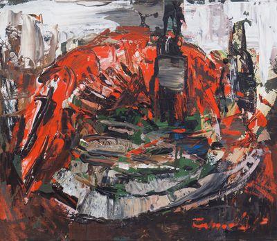 Fruits de mer. Vadim Sokolov