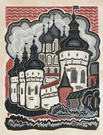 Domes. Oleg Filippov