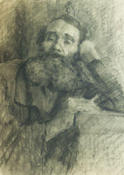 Be Lost in Thought. Viktor Konovalov