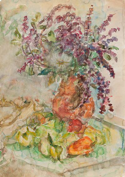 Wildflowers. Inna Mednikova